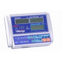 Counting Indicator with Check Weighing