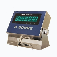 Stainless Steel Multifunctional Weighing Indicator